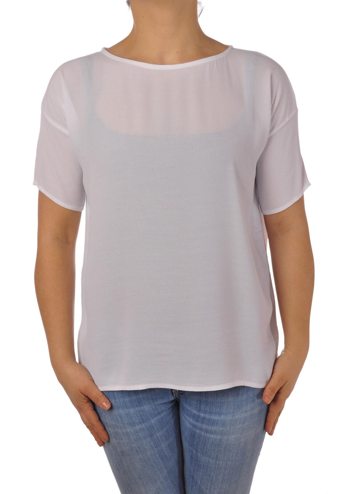 CROSSLEY - Shirts-Blouses - Woman - White - 5087020F183823