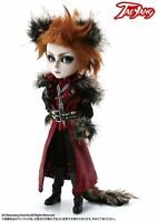 Taeyang Valko Werewolf Groove Fashion Doll Pullip In Usa