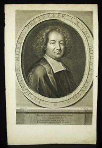 Louis-Moreri-Sc-Claude-Duflos-D-039-Ap-Exact-Troye-le-Grand-Dictionary-Historical
