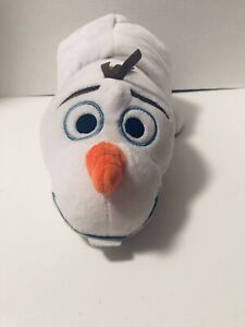Disney-Flipazoo-Frozen-Plush-Olaf-And-Sven-Reversible-Soft-Stuffed-Toy