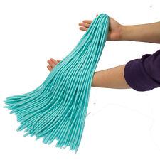 "Ombre Synthetic Crochet Twist Braiding Soft Dreadlocks Dread Hair Extension 24"""