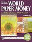 Standard Catalog: Standard Catalog of World Paper Money, Modern Issues, 1961-Present (2016, Paperback)