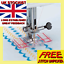 SEWING MACHINE  BORDER GUIDE// PARALLEL SEWING FOOT FREE UNPICKER sa//65