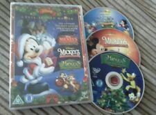 item 1 the ultimate mickey mouse christmas movie collection disney dvd setfree uk pp the ultimate mickey mouse christmas movie collection disney dvd - Mickey Mouse Christmas Movie