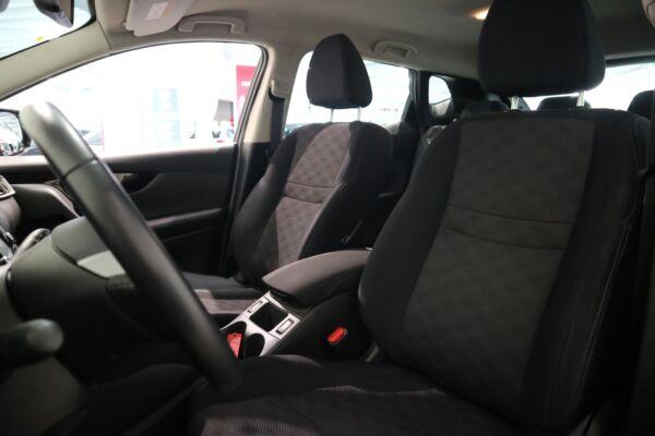 Nissan Qashqai 1,6 Dig-T 163 Acenta - billede 4