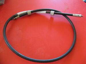 BULTACO MK5 SPEEDOMETER CABLE