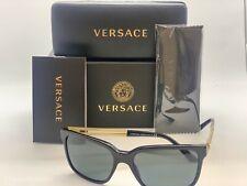 fa33e9902e3a2 item 3 Versace Men s VE4307 VE 4307 GB1 87 Black Gold Sunglasses 58mm 4307  GB1 87 NEW! -Versace Men s VE4307 VE 4307 GB1 87 Black Gold Sunglasses 58mm  4307 ...