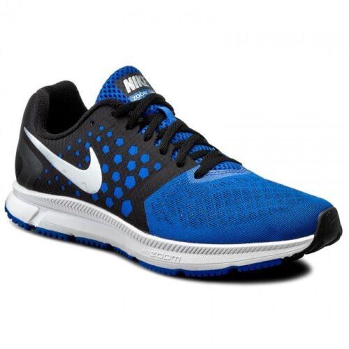azul Zapatillas 852437 plateado Nike Msrp 100 cobalto Negro 004 Span para Zoom hombre 00r4q
