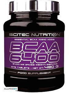 Scitec-Nutrition-BCAA-6400-375-Tab-39-33-kg-Esencial-Aminoacidos-Amino