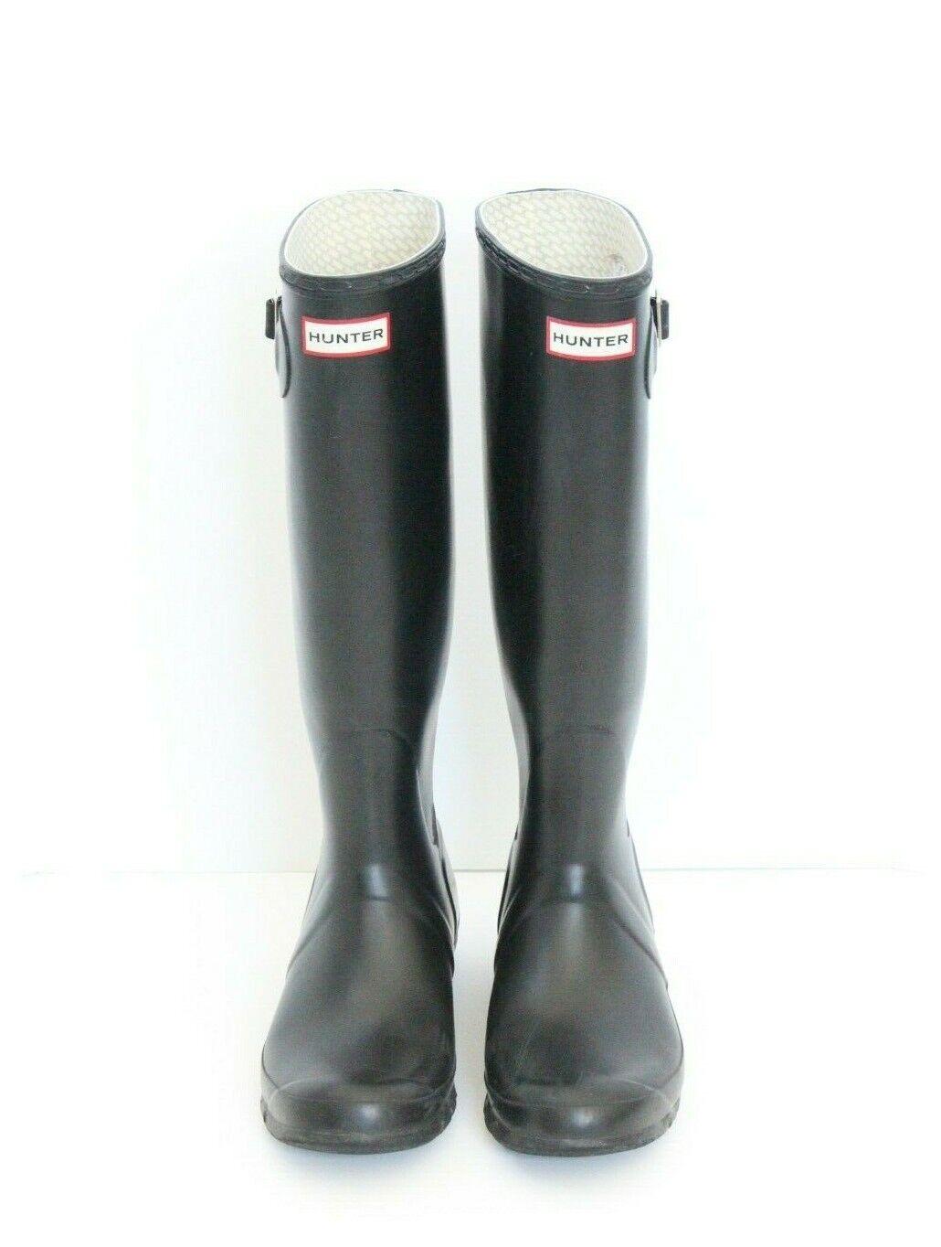sports shoes 921cd 8b771 Garanzia del prezzo al 100% HUNTER Original Tall Rain Rain ...