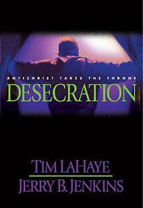 Desecration-Antichrist-Takes-the-Throne-Left-Behind-No-9
