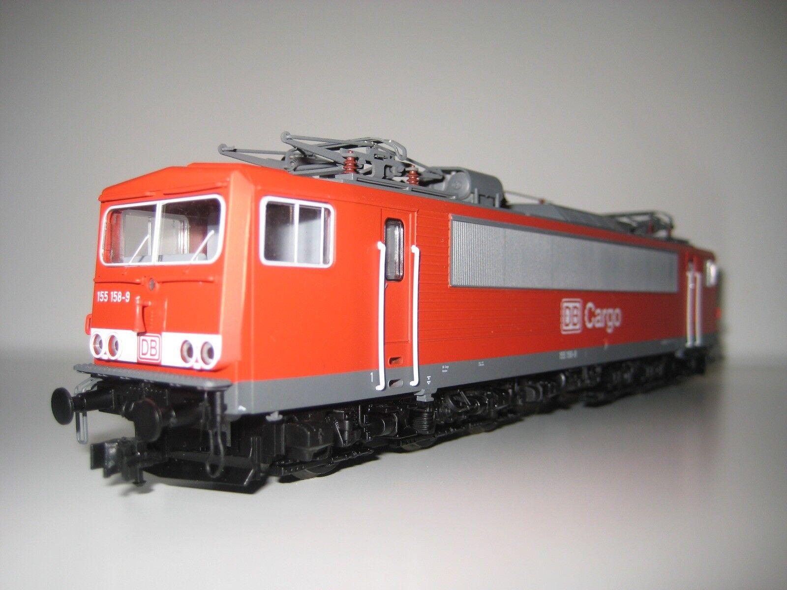 Gützold H0 39400 - Locomotora BR 155 158-9 158-9 158-9 DB eb5621