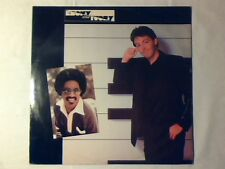 "PAUL McCARTNEY Ebony and ivory 12"" STEVIE WONDER BEATLES"