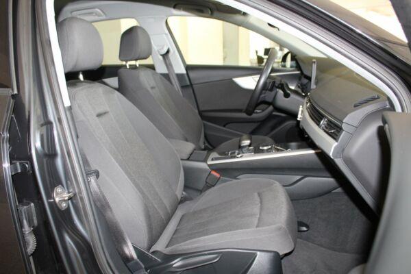 Audi A4 2,0 TDi 150 S-tr. - billede 3