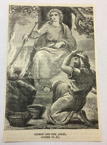 1885-magazine-engraving-GIDEON-AND-THE-ANGEL