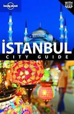 Istanbul (Lonely Planet City Guides), Virginia Maxwell Paperback Book