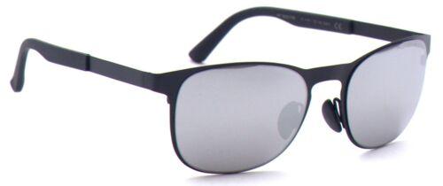 Porsche Design Damen Herren Sonnenbrille P/'8578 E 54mm verspiegelt schwarz CH2 H