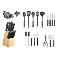 Hampton Forge 40-piece Cutlery Knife Block Set, Hmc01b175l, New, Free Shipping on sale