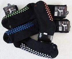2 Paar ABS Socken,Stoppersocken für Damen/Herren/Kids – Gr.35/38-47/50 – 75% BW