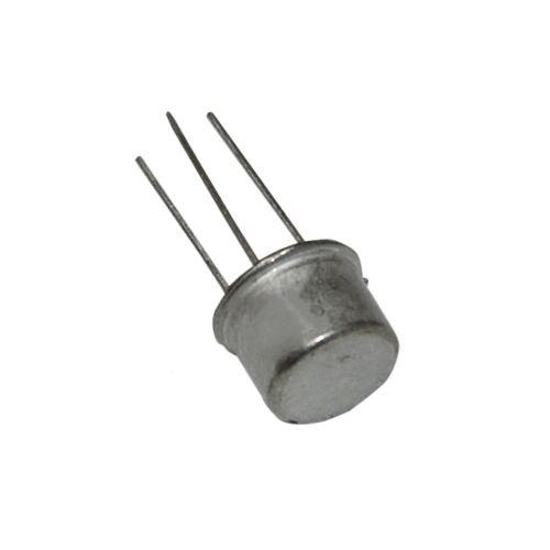 4x 2N3763-CDI Transistor PNP bipolar 60V 1,5A 1W TO39 2N3763