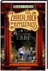 Baccalario, P: Zauberladen von Applecross von Pierdomenico Baccalario (2014, Gebundene Ausgabe)