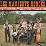 45TRS VINYL 7''/ FRENCH EP LES HARICOTS ROUGES / MAMAN N'VEUT PAS + 3