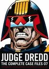 Judge Dredd: The Complete Case Files 07 by Alan Grant, John Wagner (Paperback / softback, 2014)