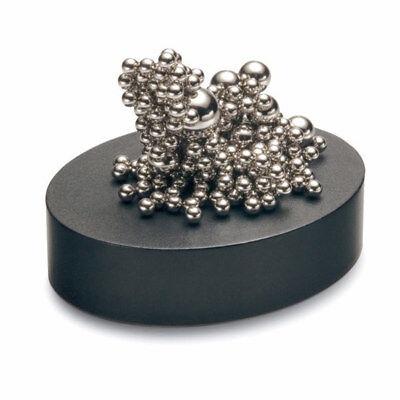 Philippi Stresskiller Malo Magnet, Stahl, Metall Silber NEU + OVP