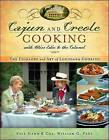 Cajun and Creole Cooking with Miss Edie and the Colonel: The Folklore and Art of Louisiana Cooking by Edie Hand, William G Paul (Hardback, 2007)