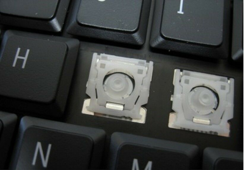 Alienware 17 r2 r3 oem keyboard key one key Keycap cub Replace Part Replacement
