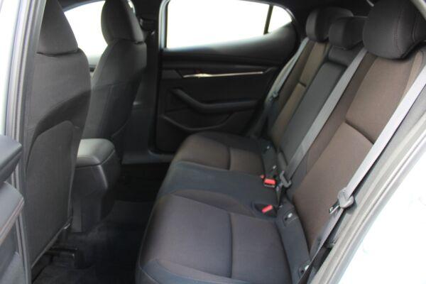 Mazda 3 2,0 SkyActiv-G 122 Sky billede 6