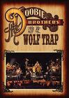 Live at Wolf Trap [DVD] by The Doobie Brothers (DVD, Mar-2013, Eagle Rock (USA))