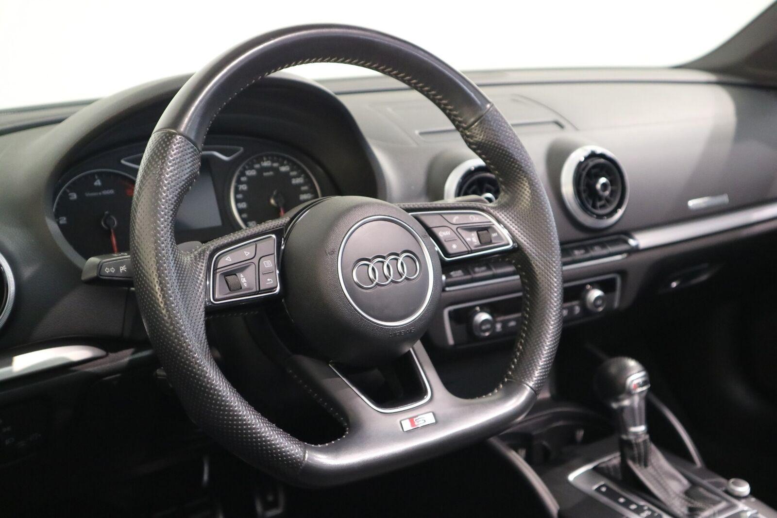 Audi A3 2,0 TDi 150 Sport Cabriolet S-tr. - billede 3