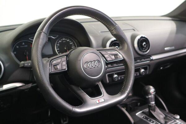 Audi A3 2,0 TDi 150 Sport Cabriolet S-tr. billede 3