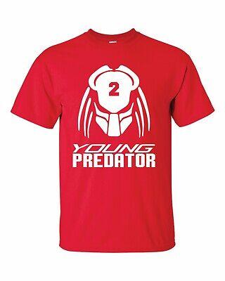 Chase Young The Predator Ohio State Buckeyes T Shirt Brand New Ebay