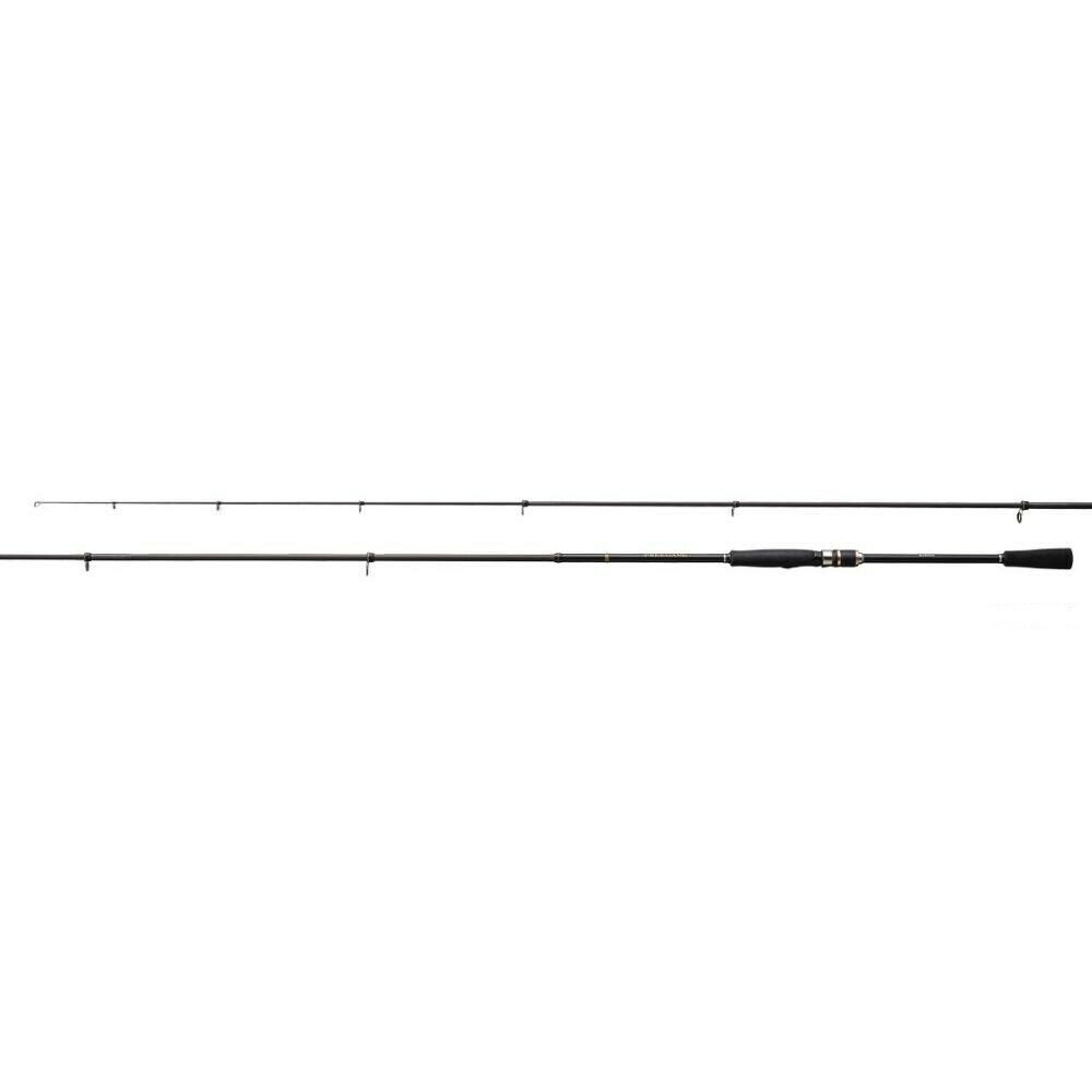 Caña Shimano freeJuego S96M-4 Mobile Spinning Shore lubina