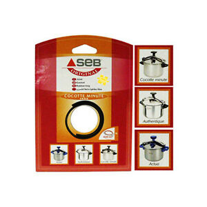 genuine tefal seb p0101 p0103 p05211 pressure cooker sealing ring rubber 8 litre ebay. Black Bedroom Furniture Sets. Home Design Ideas