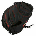 Under Armour UACM-100 33.5 Inch Framer Series Baseball Catchers Mitten