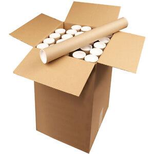 Postal-Tubes-A1-A2-A3-A4-Postal-Tube-Box-Of-25