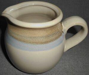 Noritake-Stoneware-PAINTED-DESERT-PATTERN-Creamer-MADE-IN-JAPAN
