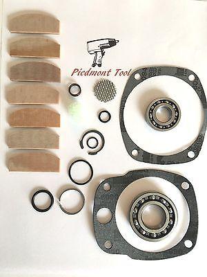 Part # 2190-TK1 Ingersoll Rand Tune-Up Kit w//Bearings For Model 2190Ti