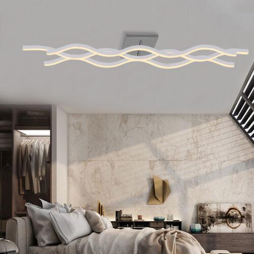 Modern LED Deckenlampe Hängeleuchte Pendelleuchte Kronleuchter Esszimmer
