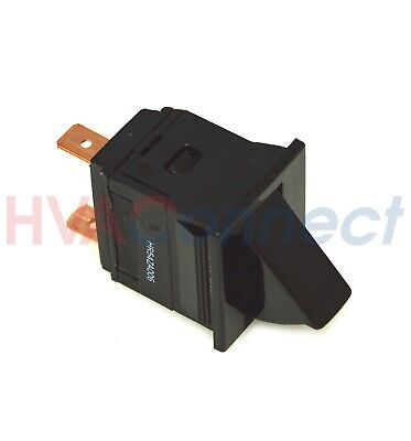 Carrier Bryant Payne Furnace Door Switch HR54ZA006A
