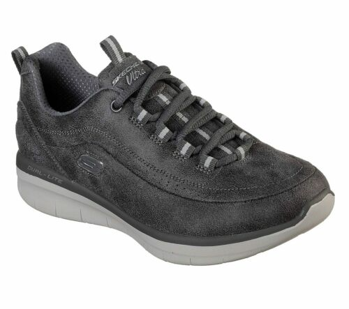 Comfy Up Trainers 12934 Womens Memory Foam Sport Shoes Skechers Synergy 2.0