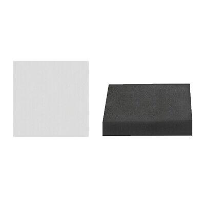 Furniture Glides Sliders Rubber Pad