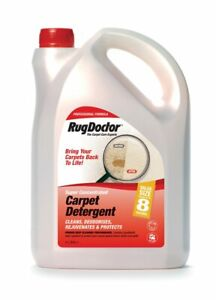 Rug Doctor Carpet Shampoo Cleaning