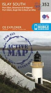 Islay-South-by-Ordnance-Survey-9780319472231-Brand-New-Free-UK-Shipping