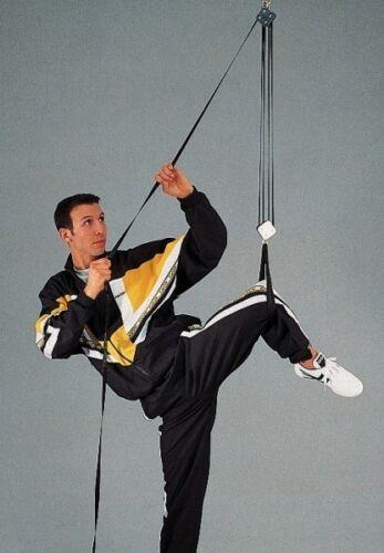 Flexi Max Dehnen von Kwon Stretchen.Karate,Taekwondo,Kickboxen Muay Thai MMA