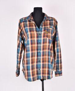 G-Star-ROSA-Bergen-Mujer-Camisa-Talla-L
