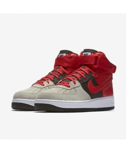 best service 29f09 7d51d Image is loading Nike-Air-Force-1-High-039-07-LV8-